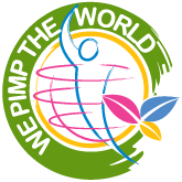 We Pimp The World! - Logo